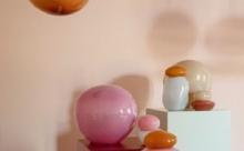 В Дании разработаны светильники-конфетки