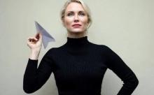 Катя Гордон сама выбирает объекты для благотворительности