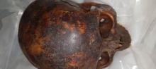 """В Ирландии преступники украли голову 800-летней мумии, известной как """"Крестоносец"""""""