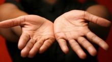 Руки человека расскажут про многие болезни