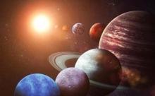 Ученые из Швеции рассказали, что Юпитер медленно мигрирует к Солнцу