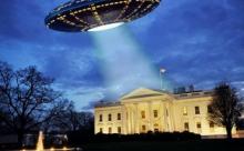 В Канаде обнародовали секретные данные о контактах с инопланетянами