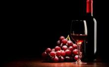 Чем полезно красное вино?