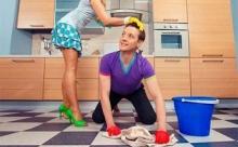 Укрощение строптивого или как научить его помогать тебе по хозяйству
