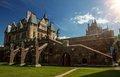 """""""Замок Гарибальди"""": куда податься в выходные"""