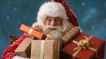 В Техасе задержали мужчину, который сказал, что Санта-Клауса не существует