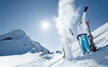 Опасности зимнего отдыха за границей