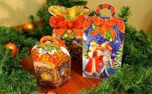 Татарстан отправил детям Донбасса сладкие подарки