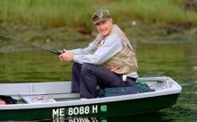 История рыбака Буша-старшего