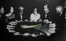 Что такое спиритизм?