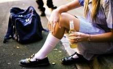 Возраст покупателей спиртного повысят в 2020 году