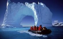Сразу на двух антарктических станциях произошли ЧП