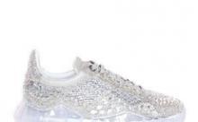 Jimmоy choo о том, какие кроссовки стоит успеть купить