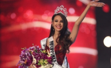 """""""Мисс Вселенной"""" стала филиппинка"""