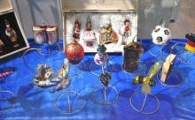 В Йошкар-Оле пройдет выставка оригинальных елочных украшений