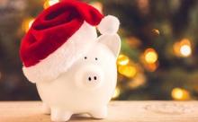 В новый год - в новую жизнь!  или Как притянуть к себе удачу в год желтой земляной Свиньи