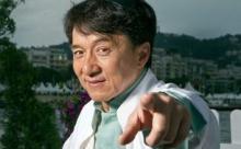 Самые знаменитые фильмы с участием Джеки Чана