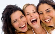 Почему мы смеемся, и в чем состоит смысл смеха?