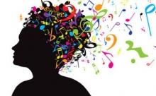 Почему песни застревают у нас в голове?