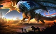 Самые известные драконы из легенд