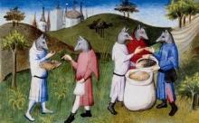 В существование невероятных народов верили в Средневековье