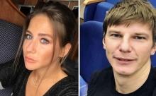 Юлия Барановская не желает мириться с Андреем Аршавиным
