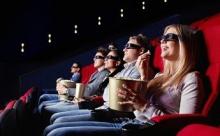 Экономим на походе в кинотеатр