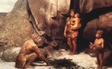 Неандертальцы правили миром?