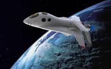 Для богатых туристов в России создают космическую яхту