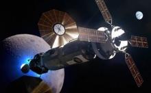 Концепцию российской лунной программы ученые намерены разработать до лета