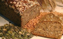 Какой хлеб мы едим: цельнозерновой или злаковый