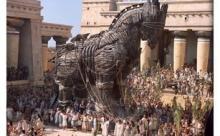 Троянский конь: каким он был, да и был ли вообще?