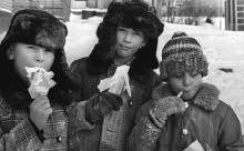 Привычки из СССР живучи у старшего поколения до сих пор