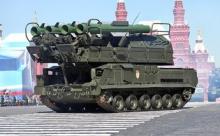 У российского оружия прочные позиции в мире