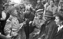 Стартовал конкурс, посвященный памяти маленьких героев большой войны