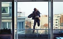 В Приморье мужчина торопился на работу через окно