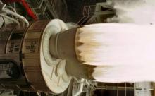 Ракетный двигатель РД-108А на новом топливе станет самым мощным