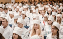 Матвиенко - за отработку студентами потраченных на учебу бюджетных средств