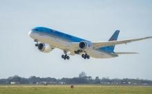 Сверхзвуковым случайно стал обычный пассажирский самолет