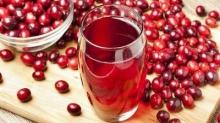 Исследователи: клюквенный сок полезен при артрите