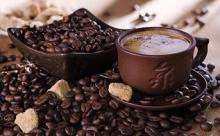 Интересное об утреннем кофе