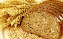 Питание с цельнозлаковыми продуктами уменьшает опасность рака печени