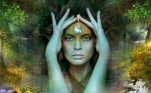 Пять знаков Зодиака с самой сильной интуицией