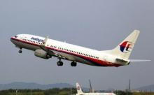 """Исследователь рассказал, где мог упасть """"Боинг 777-200"""""""
