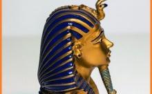 Гробницы Римской эпохи нашли в Египте