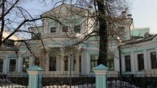 В Москве отреставрировали фасады особняка Маргариты Морозовой