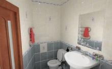 В Улан-Удэ жителей обязали согласовывать перепланировку туалетов