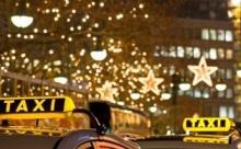 Что чаще всего забывали пассажиры такси в Новый год