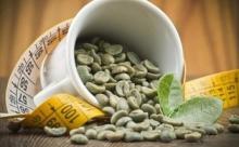Исследователи: зеленый кофе эффективен при похудении