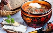 Иностранцы из 33 стран мира назвали главные русские блюда